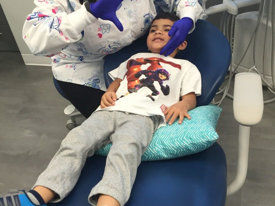 Compassionate Care: Pediatric Dentistry for Special Needs Children