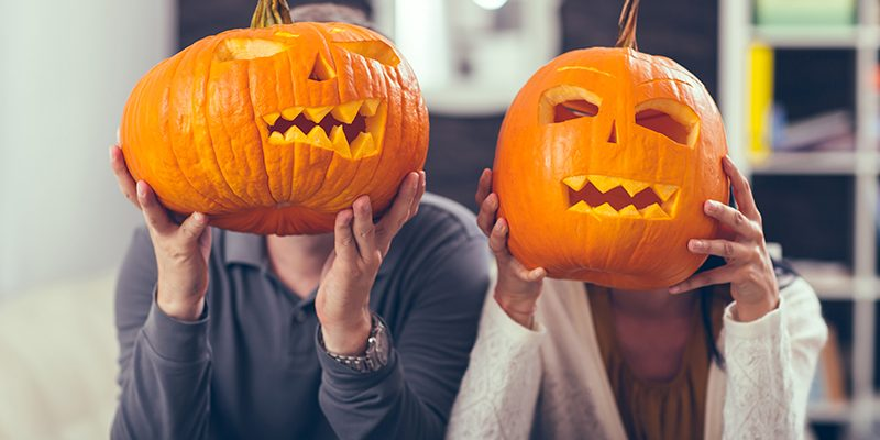 Can Dentists Celebrate Halloween?
