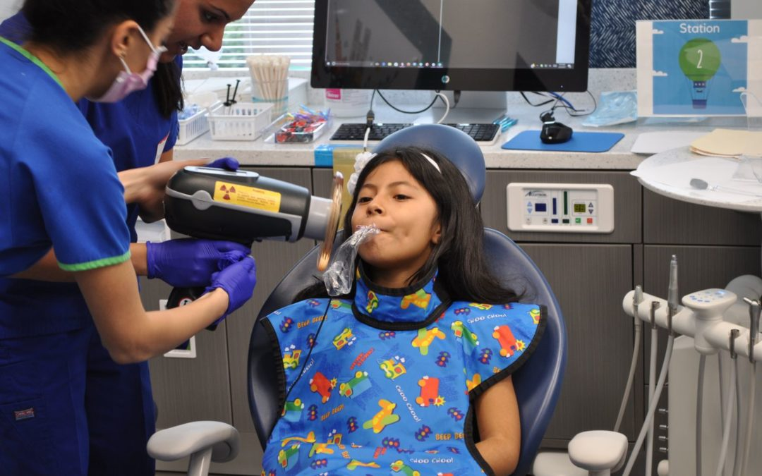 How Digital Technology Advances Pediatric Dentistry
