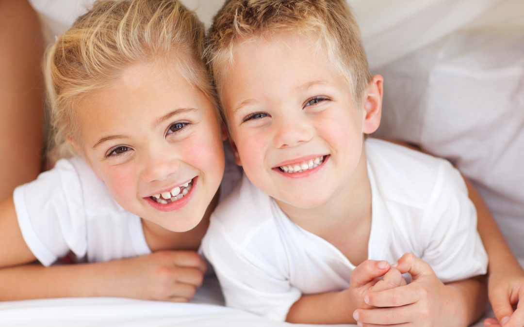 Let Dental Sealants Protect Your Child's Teeth